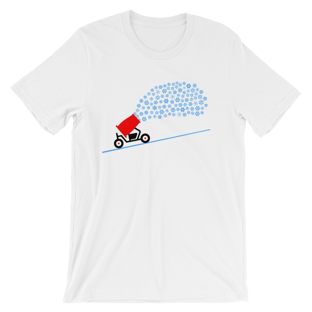 Powder Machine | T-Shirt