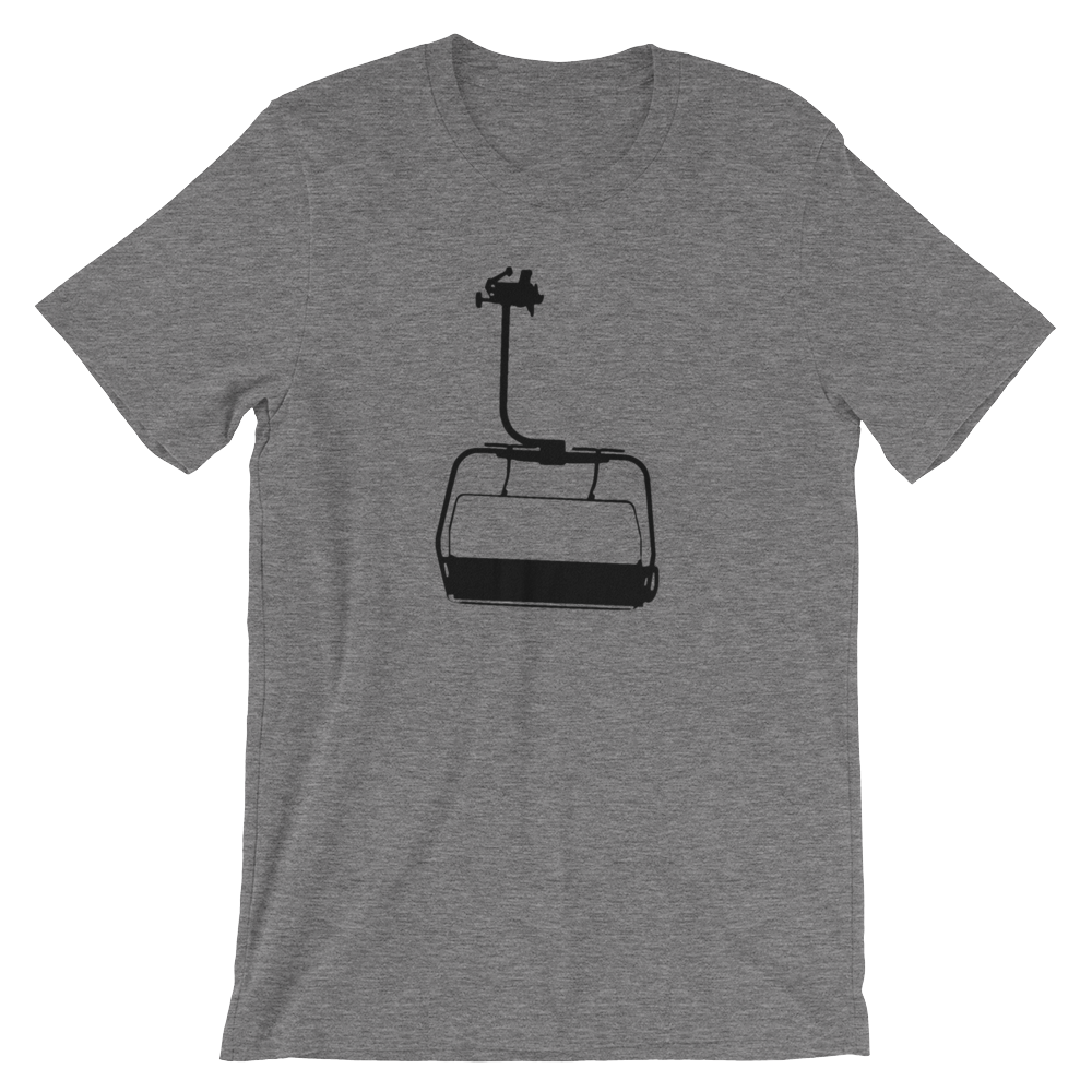 The Frontside | T-Shirt