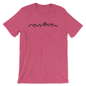 The Teton | T-Shirt