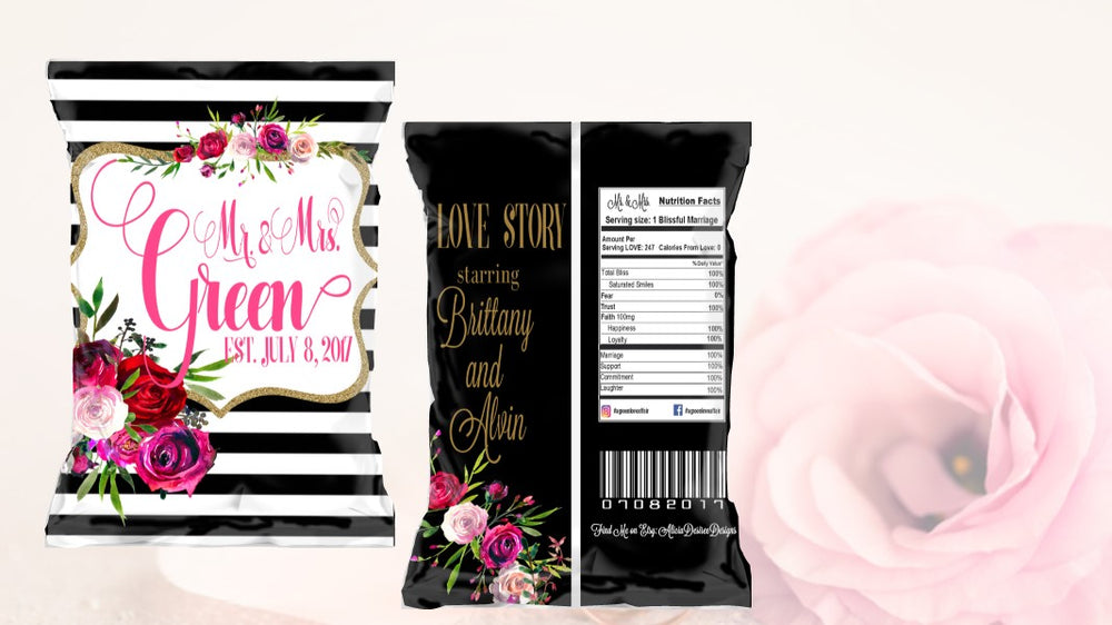 party favor templates and mock up publisher and photoshop crafts