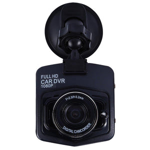 1080P DASHCAM VOITURE