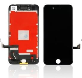 iPhone 8 Screen Replacement - Black (Basic)