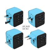 NEW!! Universal 3+1 Charger/Adapter