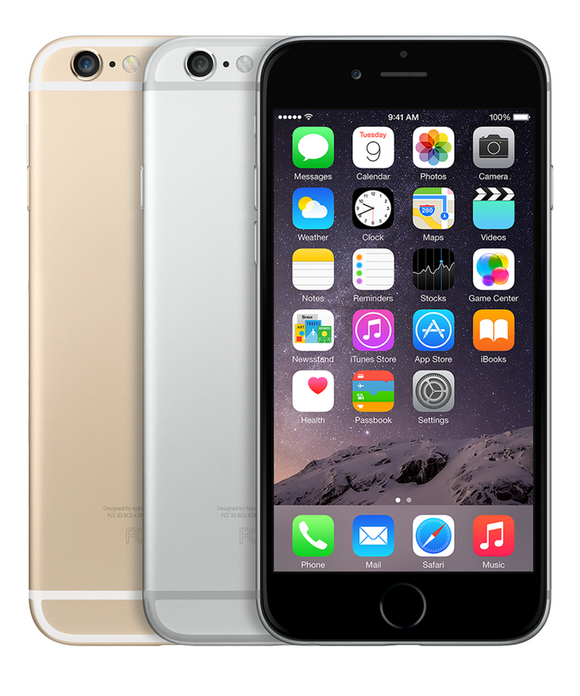 iPhone 6 16gb - A Grade
