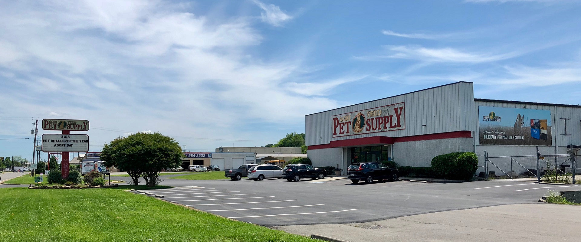 shop agrifeed pet supply