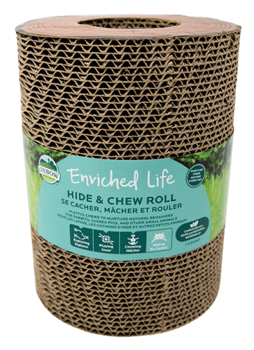 Oxbow Enriched Life - Hide & Chew Roll