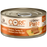 Wellness CORE Grain Free Natural Chicken, Turkey and Chicken Liver Smooth Pate Wet Canned Cat Food