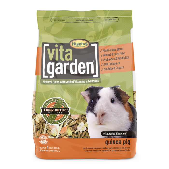 Higgins Vita Garden® for Guinea Pigs