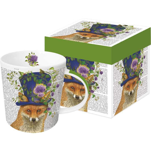 Lady Eleanor Gift-Boxed Mug