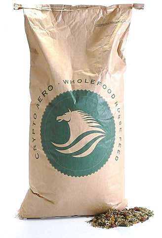 Crypto Aero Wholefood Horse Feed
