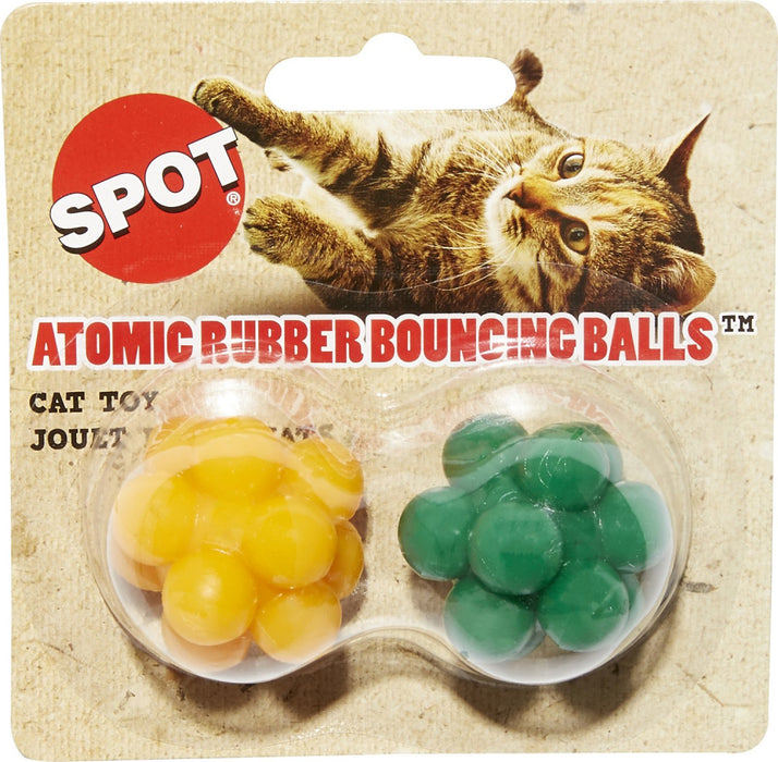 Ethical Pet Atomic Bouncing Ball