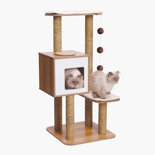 Vesper High Base Cat Furniture