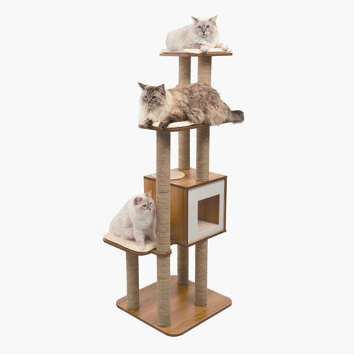 Vesper High Base XL Cat Furniture