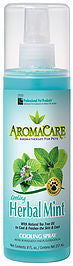 AromaCare Cooling Herbal Mint Spray for Dogs