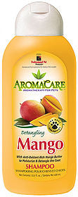AromaCare™ Detangling Mango Butter Shampoo for Dogs