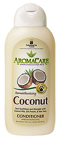 AromaCare™ Remoisturizing Coconut Milk and Aloe Conditioner for Dogs