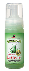 AromaCare™ Fresh Foam Ear Cleaner for Dogs