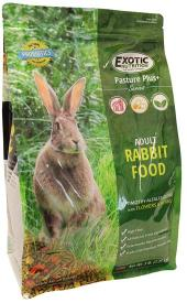 Pasture Plus Adult Rabbit Food - 5 lb
