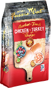 Fussie Cat Market Fresh Chicken & Turkey Recipe
