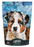 Wild Meadow Farms Gibson's Toasted Turkey Jerky Dog Treats - 3oz.