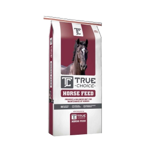 Purina True Choice Sweet Feed 12% Textured