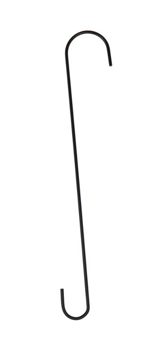 Stainless Steel Tree Hook 24""