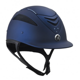 One K Defender Helmet with Swarovski Stones