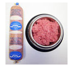 Blue Ridge Beef Raw Chicken with Bone 2lb Chub - Dogs and Cats
