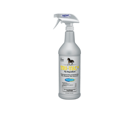 Tri-Tec 14 Equine Fly Spray
