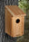 Cedar Woodpecker House