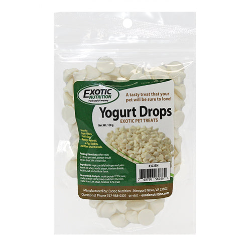 Yogurt Drops- 100g