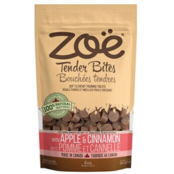 Zoë Tender Bites with Apple and Cinnamon - 5.3oz