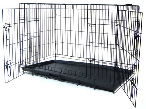 Heavy Duty Crate (48 Inch)