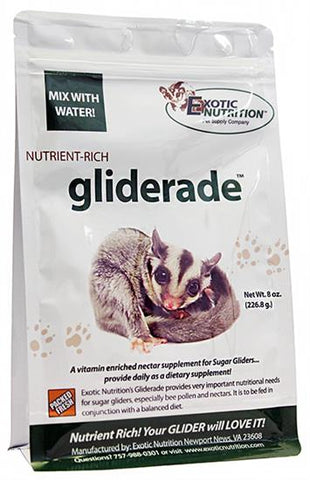Sugar Glider Gliderade - 8 oz