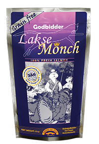Lakse Kronch Salmon Cat Treat