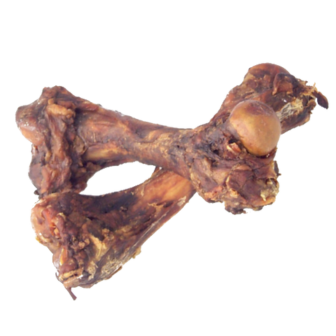 Jones Natural Chews Pork Femur Bone