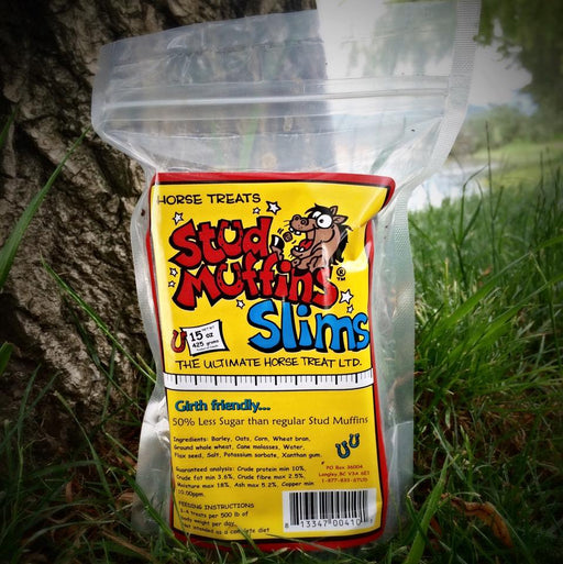Stud Muffins® Horse Treats