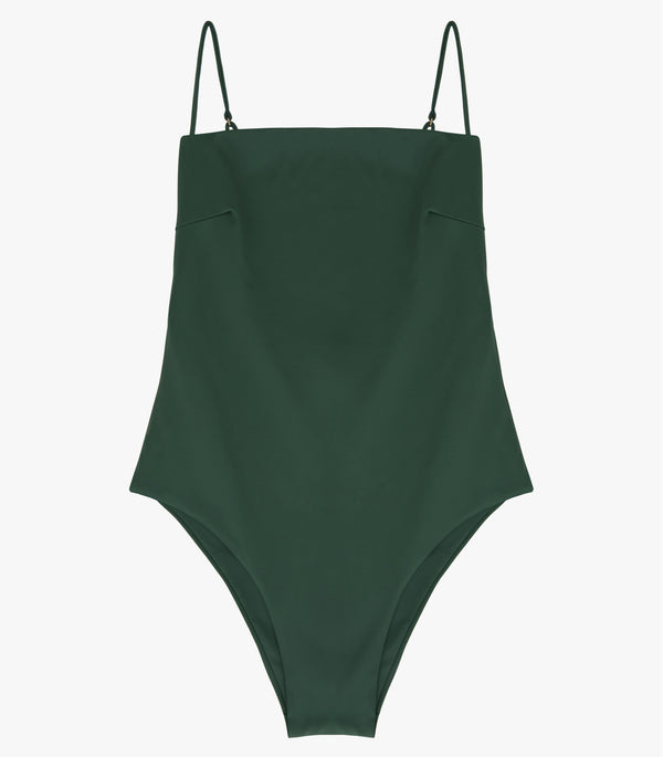 The Bare one piece Deep Woods