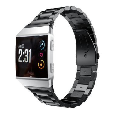 Classic Stainless Steel Band - Fitbit Ionic