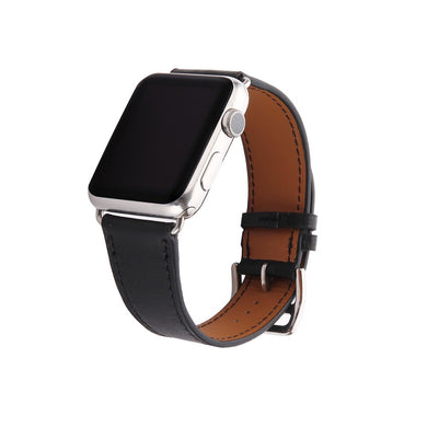 Classic Fashion Leather Band - Apple Watch