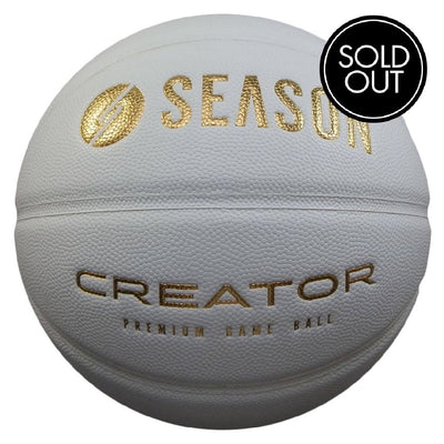 SEASON Creator – White Gold