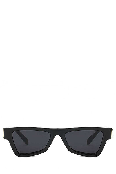 Designer Fashion Sleek Sunglasses