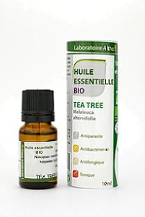 Tea Tree Bio Image