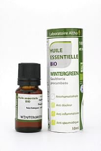 Wintergreen Bio Image