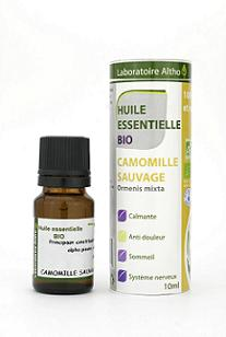 Camomille Sauvage Image