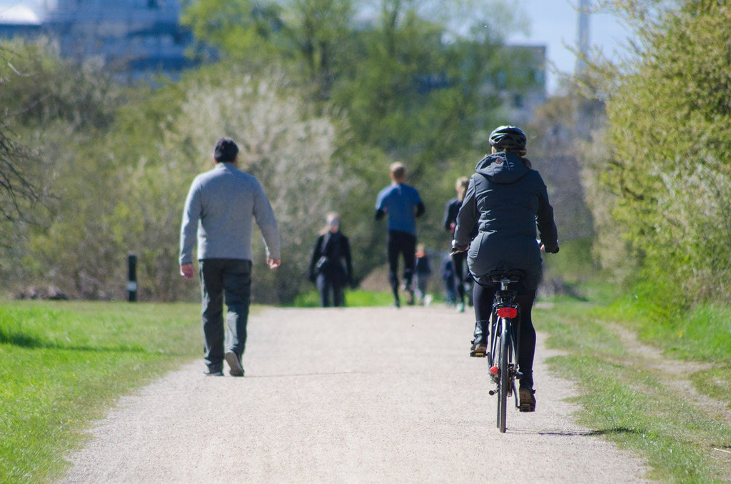 Local Attitudes to Active Travel