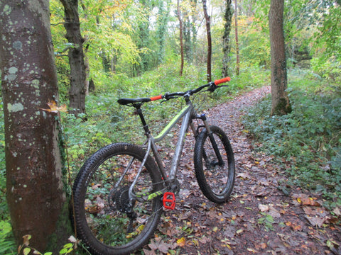 diamondback heist 3.0 in wishaw woods