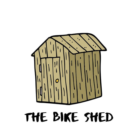 the bike shed men's shed