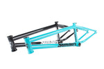 two sunday park ranger bmx frames