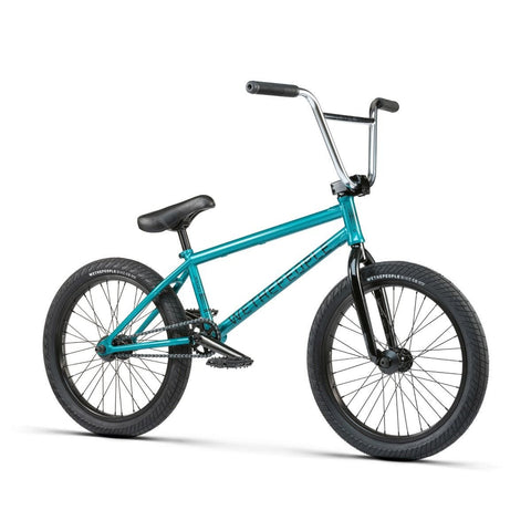Wethepeople Crysis Freestyle BMX Midnight Green